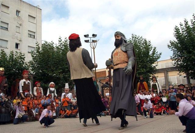 Cap De Setmana De Festes A Montornès Sant Feliu I Vallgorguina Somvallès