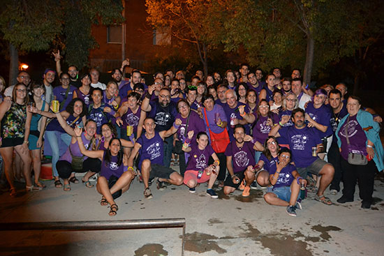 Els Morats guanyen la festa major de Mollet després de quatre anys -  somVallès